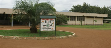 Nkwanta District Hospital