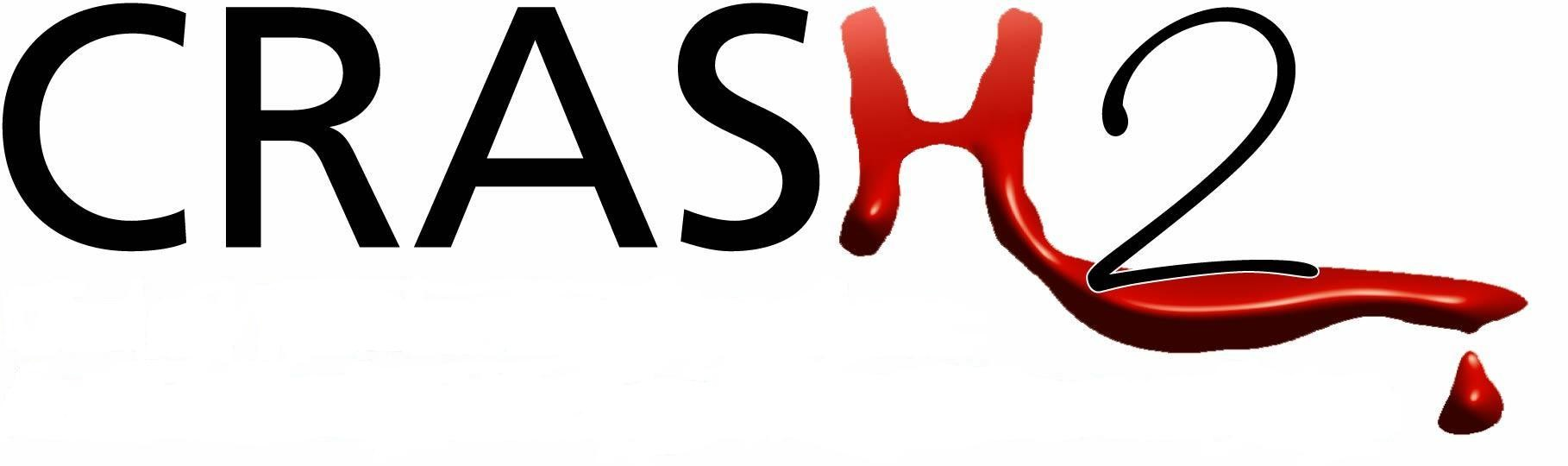 CRASH2 logo